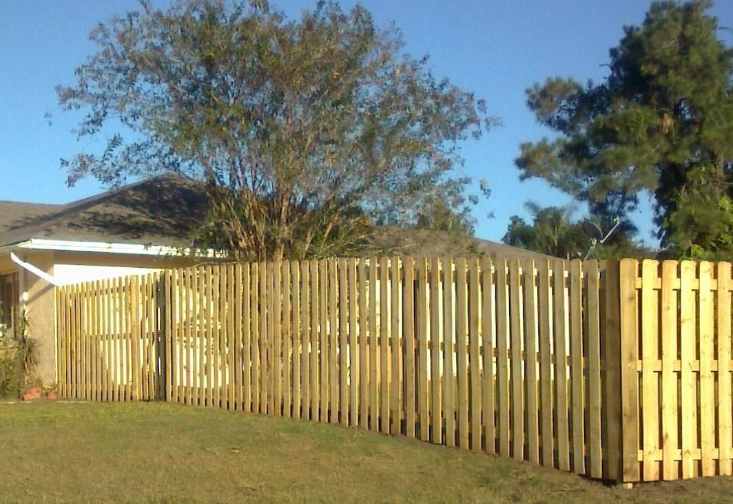 A Friend In Fence Services Fence Installation Repairs