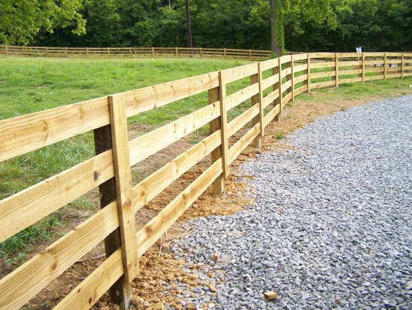 Metal Fencing  Fencing  The Home Depot